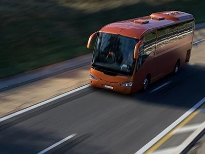 climatizzazione autobus