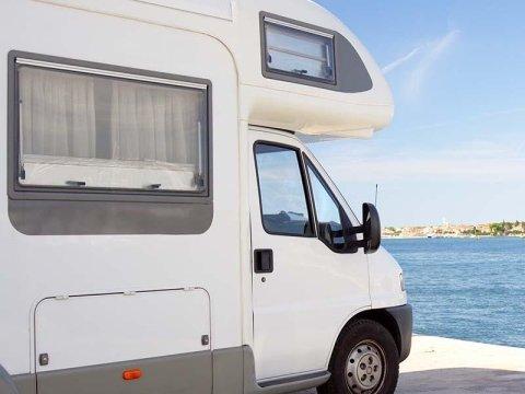 climatizzazione camper
