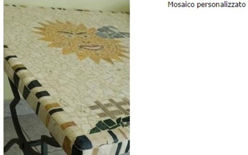 Pavanati mosaico artistico