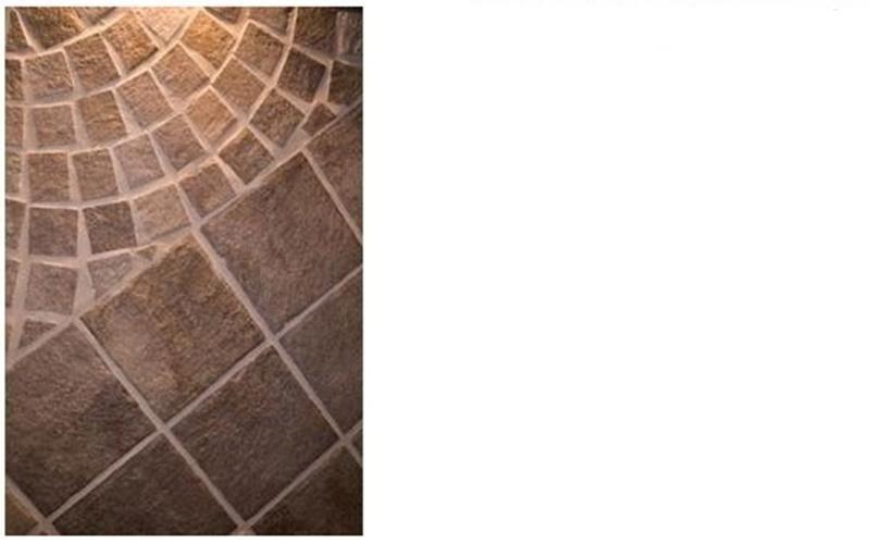 rivestimento pietra pavimento