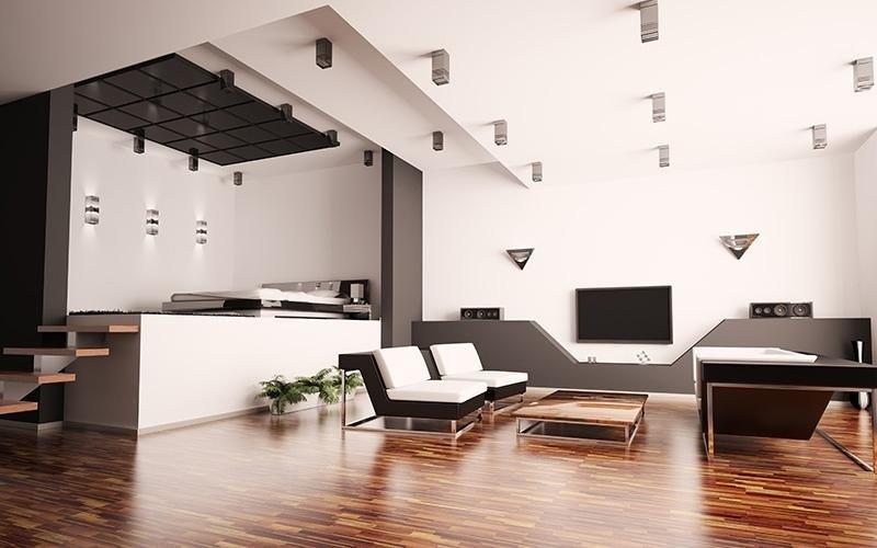pavimentazione legno Palazzetti