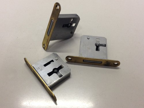 ricambi per serrature