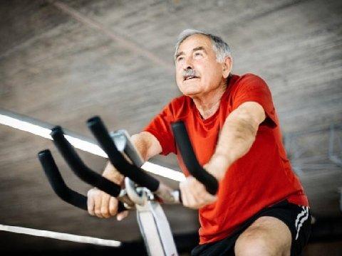 corsi per anziani Palestra Benefit La Medicea