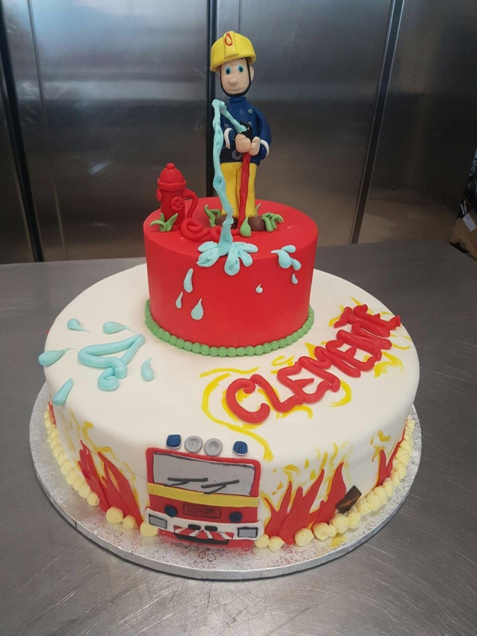 torta personalizzata per compleanni