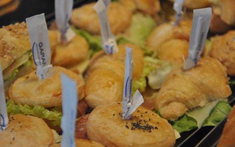 Mignon salati aperitivi