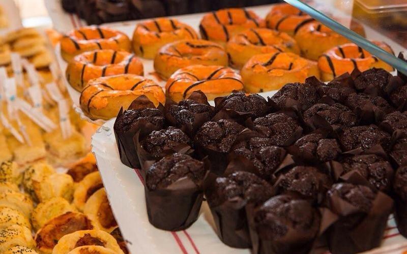 Mignon dolci al cioccolato