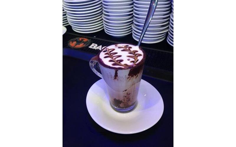 Caffetteria e bar