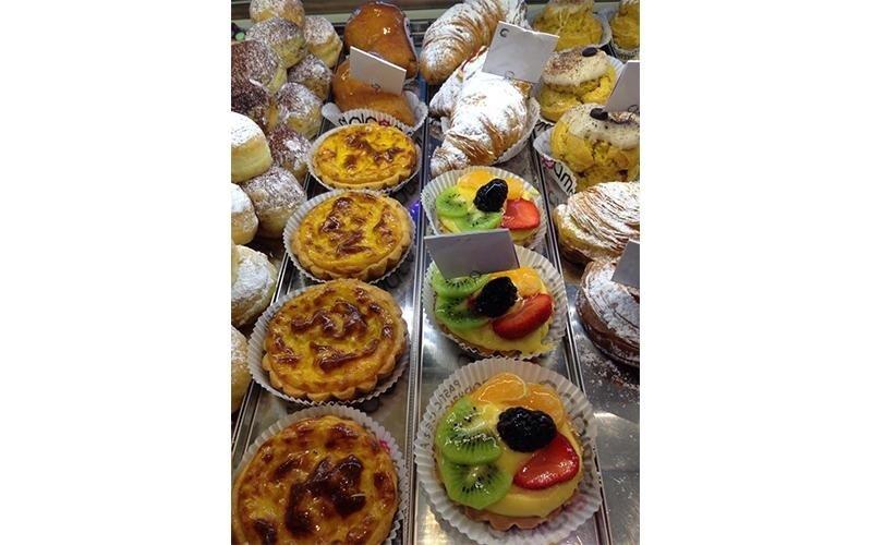Mignon tortine dolci