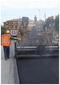 asfalti stradali