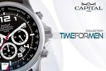 orologio Capital