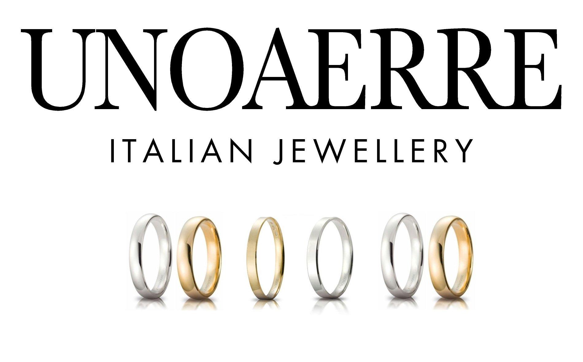 anelli di marca italiana