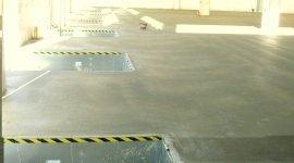 pavimentazioni in calcestruzzo