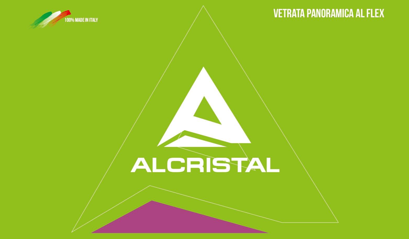 Al cristal-VETRATA PANORAMICA AL FLEX-logo