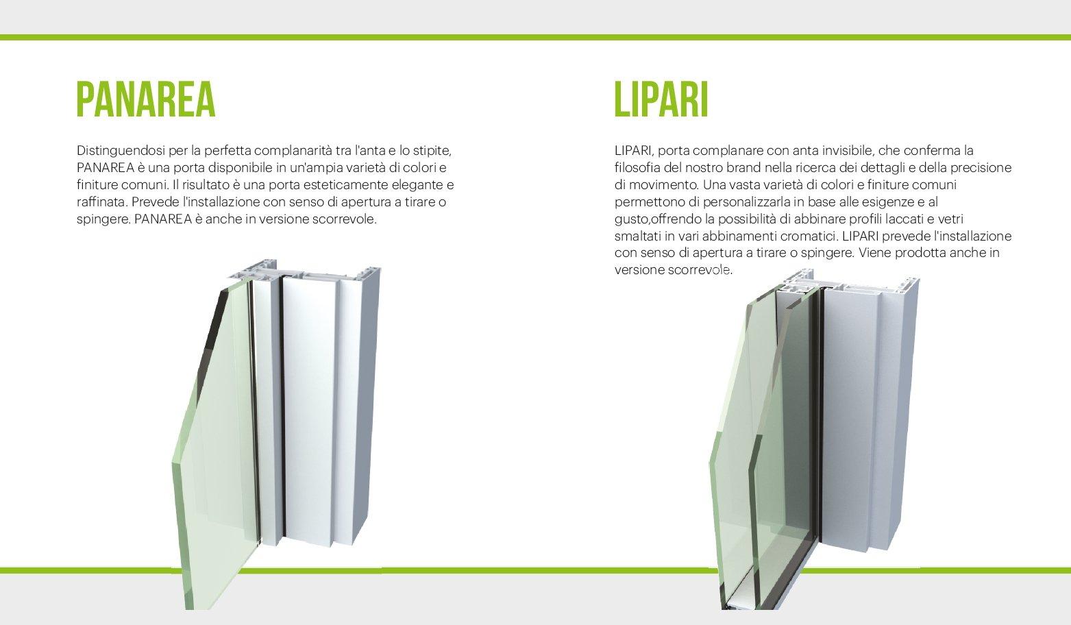 catalogo prodotti-PANAREA-LIPARI