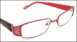laboratorio di montaggio occhiali
