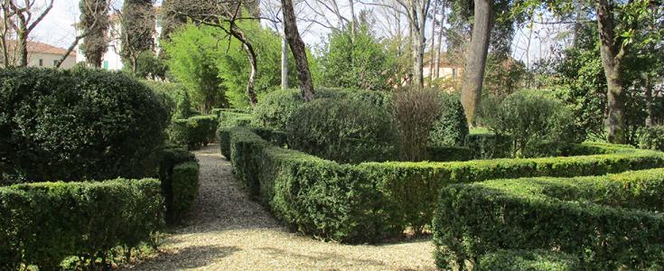 progetazione giardini