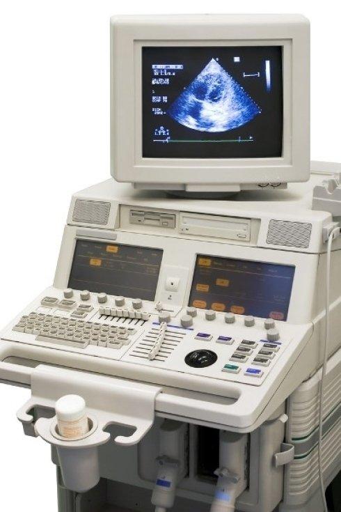 modernissime apparecchiature per ecografie di ogni tipo