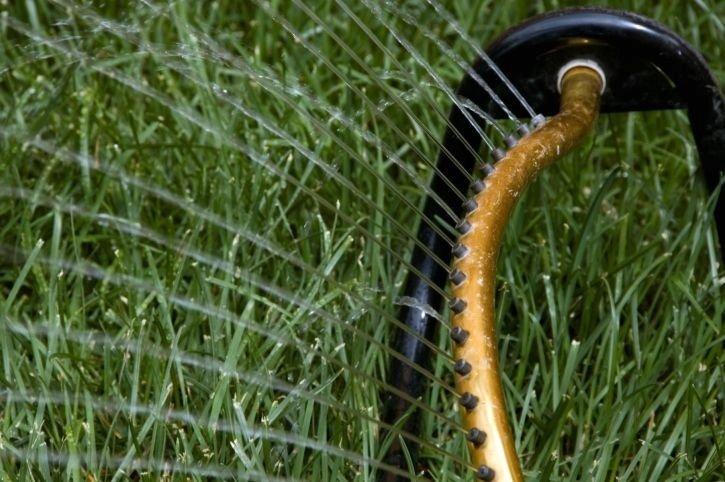 Irrigazioni automatiche