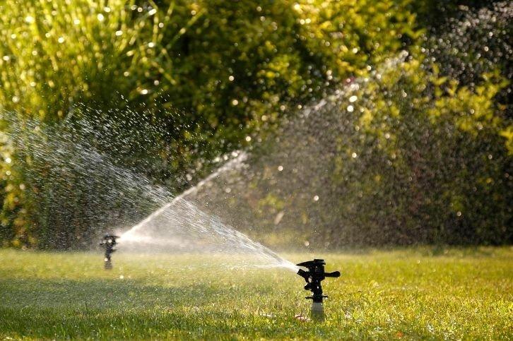 Kit centraline irrigazione