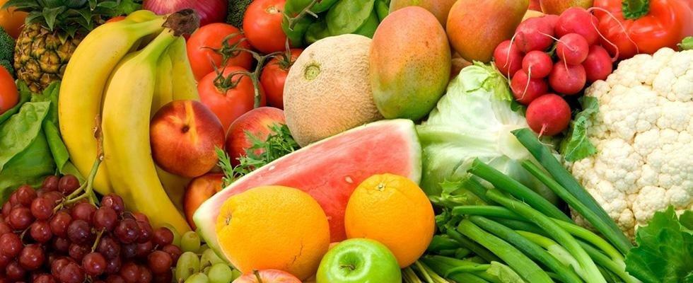 fornitore verdure