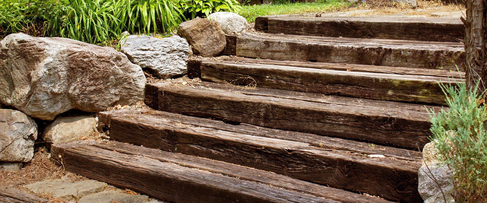Supply Of Railway Sleepers In Fordwich