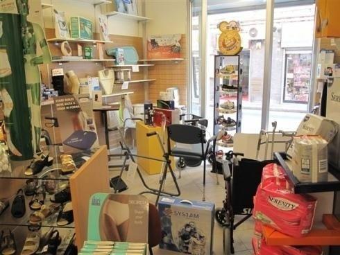 negozio Ortopedia