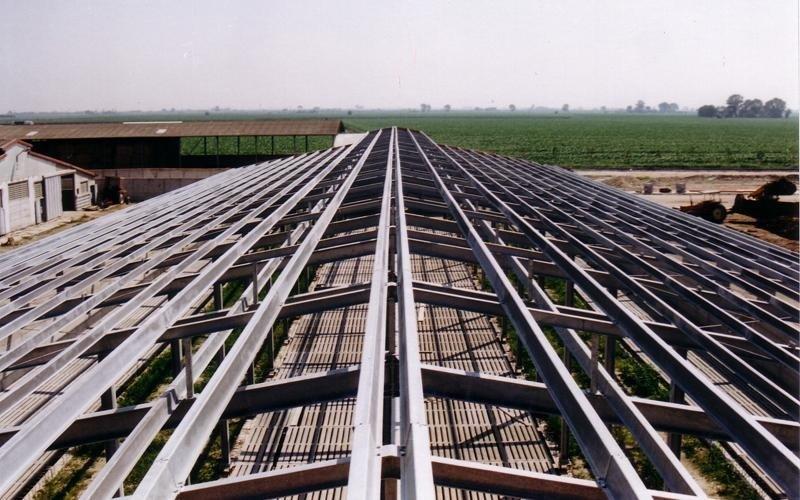 Produzione di scale e carpenteria metallica in genere for Produzione mobilifici treviso