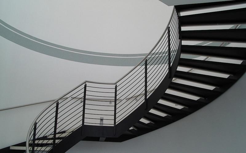 Scale interni Treviso