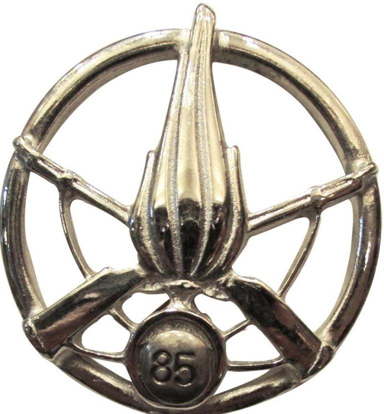 FREGIO 85° RAV VR