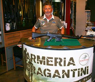 vendita armi verona