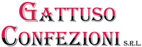 GATTUSO CONFEZIONI srl-LOGO