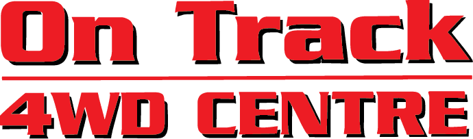 On Track 4WD Centre  logo