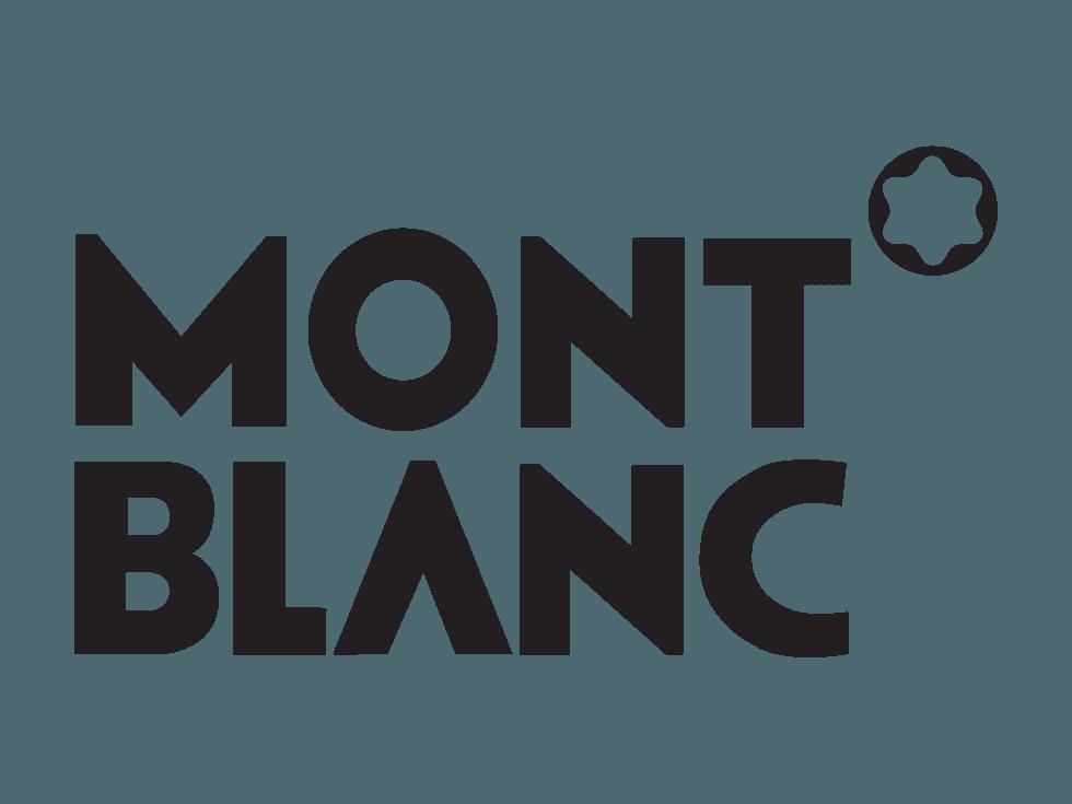 mont blanc -logo