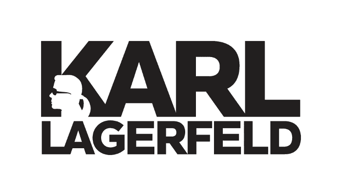karl lagerfeld-logo