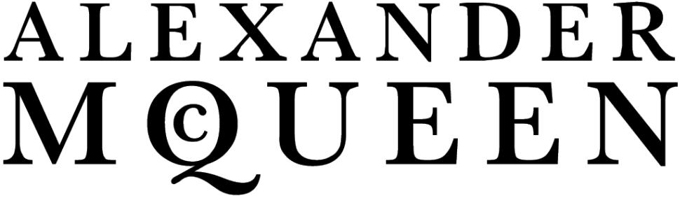 alexander MCqueen -logo