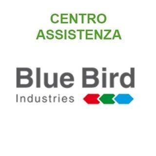 centro assistenza blue bird