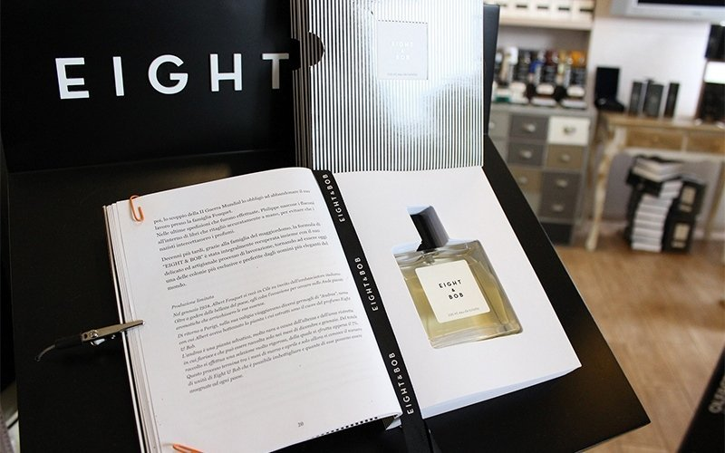 fragranza eight