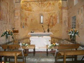composizioni per chiesa