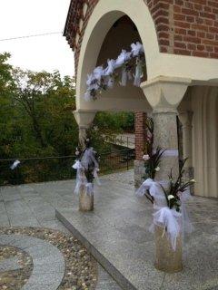 decorazioni per esterno