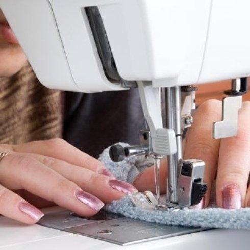 Tendaggi di fattura artigianale
