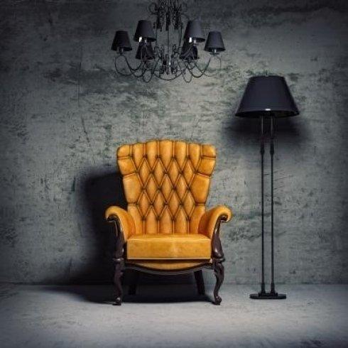 Rifacimento sedute di poltrone, sedie e divani