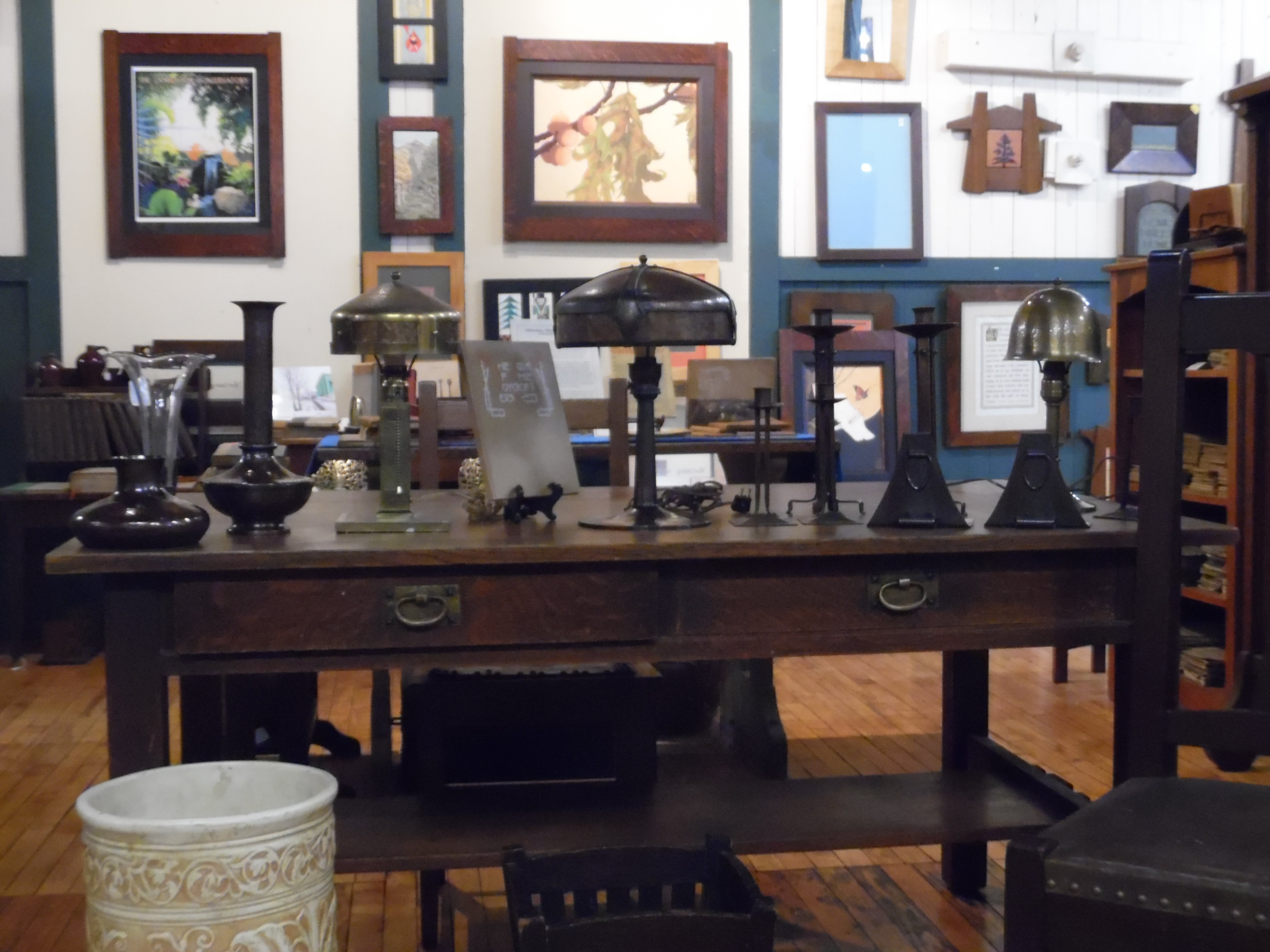 Art appraisals buffalo ny estate appraisals antique store for Craft stores buffalo ny
