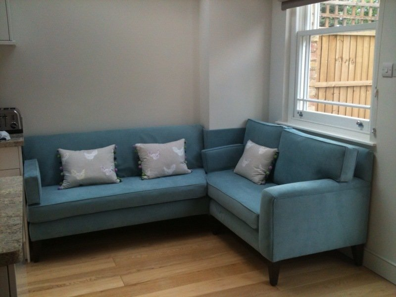 Any Size Sofa Bespoke Upholstery Commissions