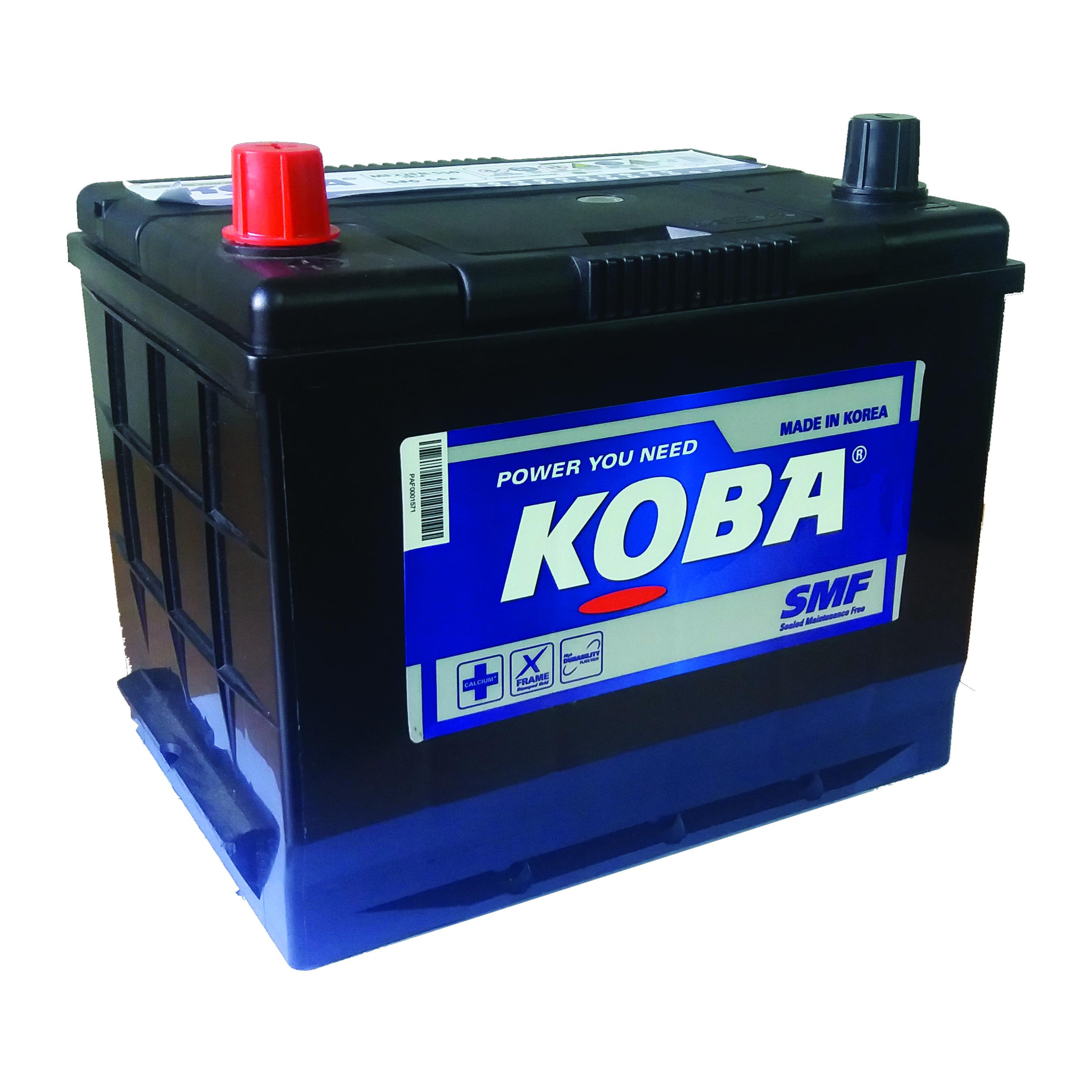 Koba Battery