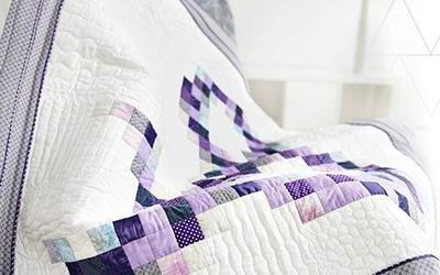 cucitura coperte