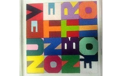 lettere ricamate