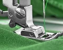 storia macchine per cucire