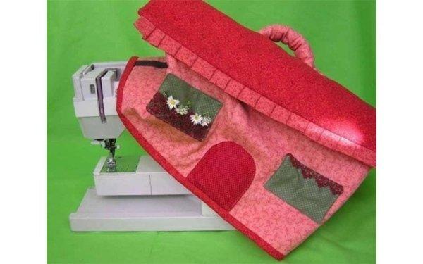 copertura macchina cucito