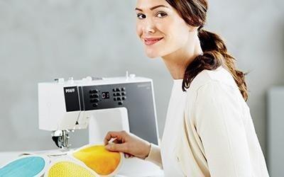 macchina cucire Pfaff