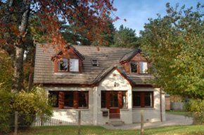 Holiday Cottages - Cairngorm - Cairngorm Country Cottages - Cottage